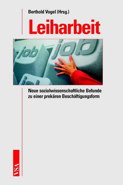VSA Verlag: Leiharbeit