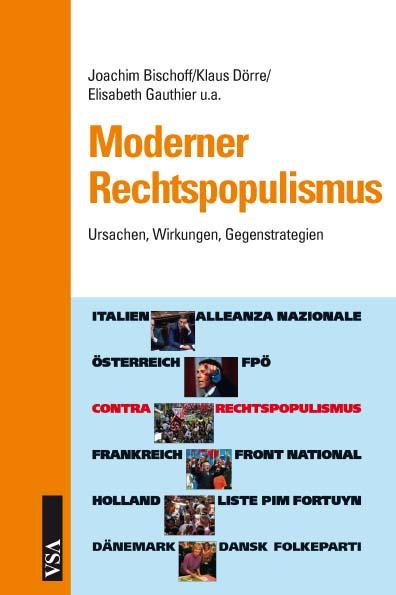 VSA Verlag: Moderner Rechtspopulismus