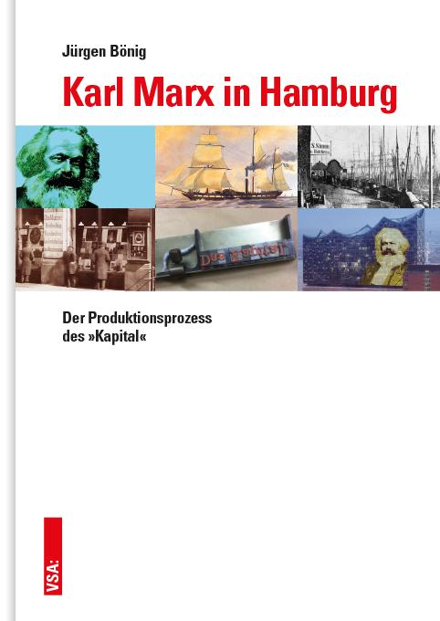 Vsa verlag karl marx in hamburg for Marx hamburg