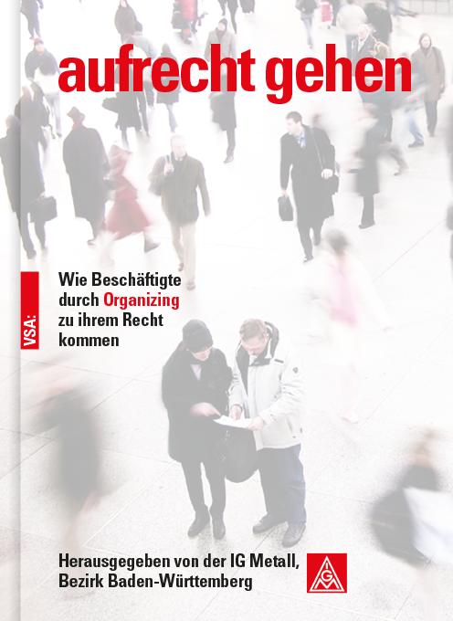 Vsa Verlag Aufrecht Gehen