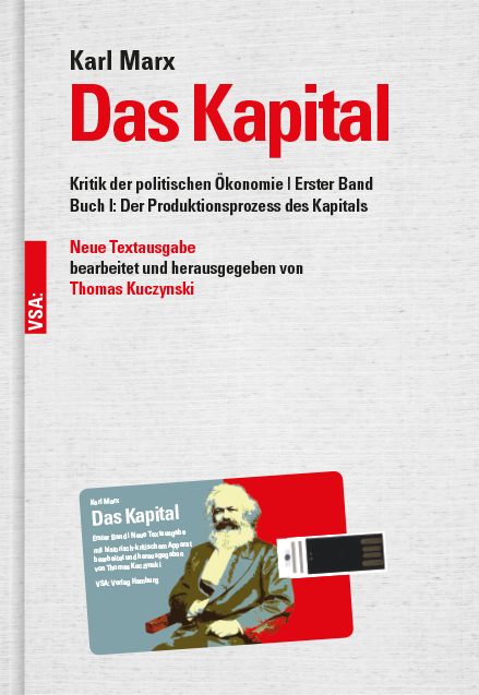 Vsa Verlag Das Kapital